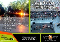 ciclo indoor getafe